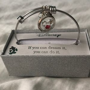 Disney bracelet If you can dream it you can do it.